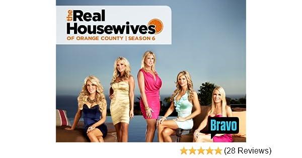Amazon Com The Real Housewives Of Orange County Season 6 Vicki