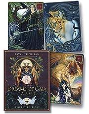 Dreams of Gaia Tarot: Pocket Edition