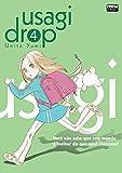 Usagi Drop - Volume 4 (Em Portuguese do Brasil)