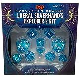 D&D Forgotten Realms Laeral Silverhand's Explorer's Kit