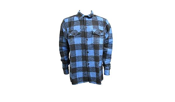 Talla S, ejecutor canadiense azul de invierno diseño de ...