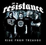 "The Resistance: Rise From Treason (7""Vinyl) [Vinyl Single] (Vinyl)"