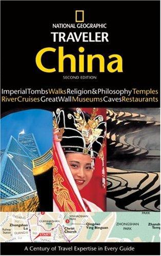 Read Online National Geographic Traveler: China, 2d Ed. pdf epub