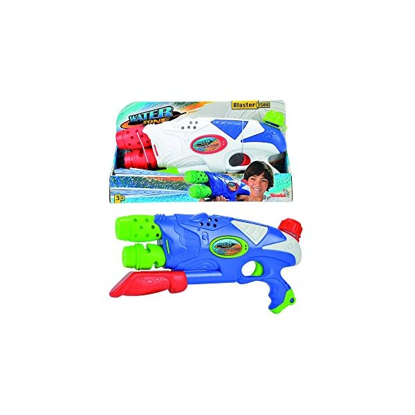 Simba Smoby - Giocattolo, Pistola ad acqua 3500 1 spesavip