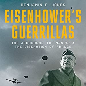 Eisenhower's Guerillas Audiobook