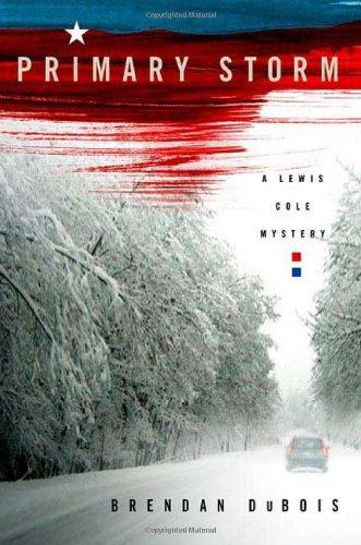 Primary Storm (A Lewis Cole - Shopping Atlanta Avalon