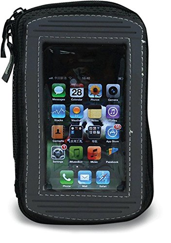 Bikers Shield MP-105 Black 6