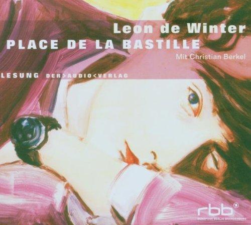 Bastille Place - Place De La Bastille