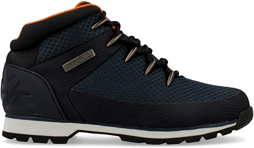 | Timberland Euro Sprint Hiker Boots A1QKA Navy