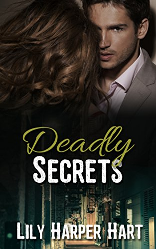 Deadly Secrets Hardy Brothers Security Book 11 Kindle Edition By