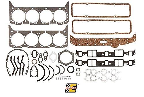 350 chevy engine gasket kit - 2