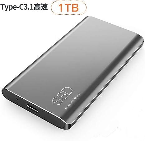 APPLL Tipo-C USB3.1 SSD Originales De Estado Sólido Disco Duro De ...