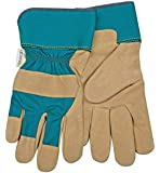 Kinco Women's Cowhide Leather Palm Glove