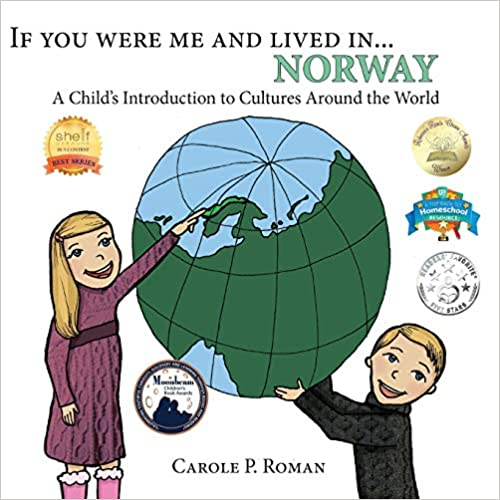 If You Were Me and Lived in ...Norway: A Child's Introduction to Cultures Around the World
