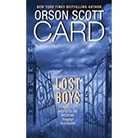 Orson Scott Card's Lost Boys: A Novel eBook for Kindle