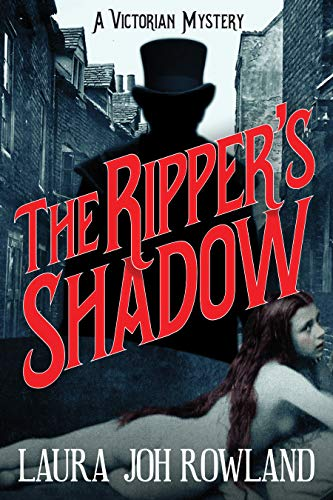 Image of The Ripper's Shadow: A Victorian Mystery