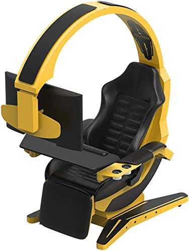 IWR1 IMPERATORWORKS Brand Gaming chair, Computer chair for office and home For triple monitors