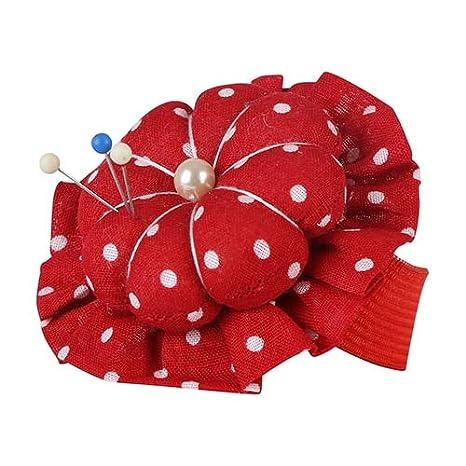 ShineBear Neoviva - Juego de 2 agujas de tejer para muñeca ...