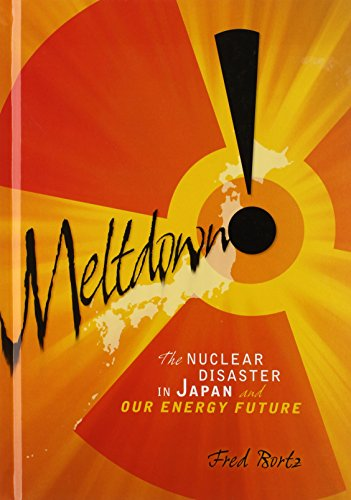Meltdown!: The Nuclear Disaster in Japan and Our Energy Future (Single Titles)