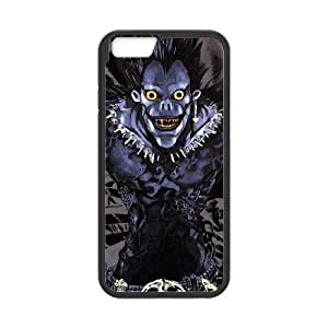 Death Note iPhone 6 Plus 5.5 Inch Cell Phone Case Black DIY Gift xxy002_0396166