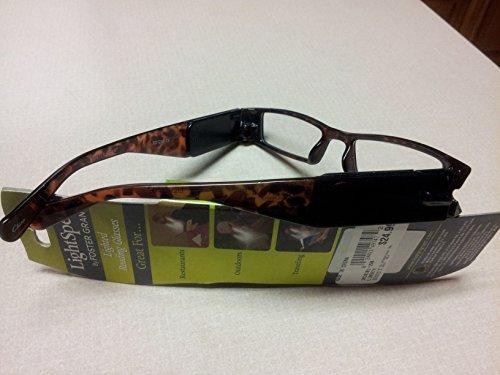 Foster Grant Led Lighted Reading Glasses - 4