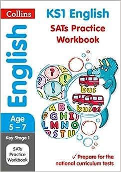 Descargar PDF Gratis Ks1 English Sats Practice Workbook: Key Stage 1