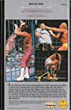 WWF: Best of WWF Steel Cage Matches - Collectors Edition [VHS]