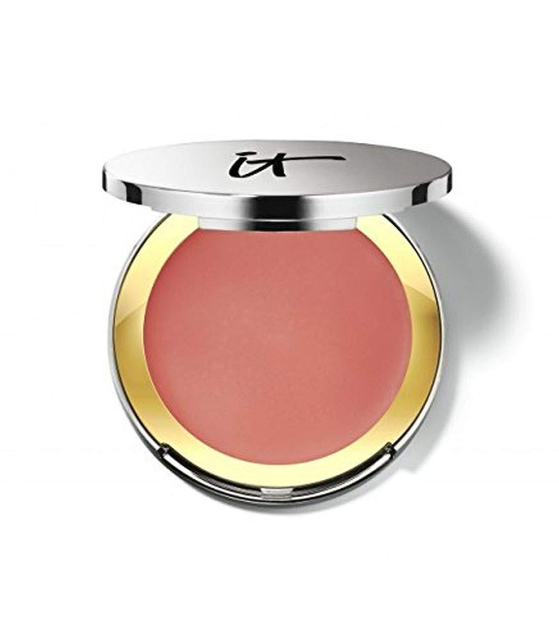 IT Cosmetics CC+Vitality Brightening Creme Blush: Naturally Pretty NEW!!