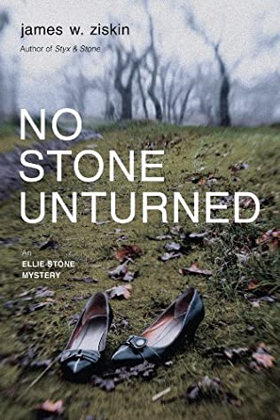 book cover of No Stone Unturned