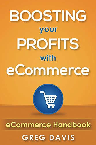 Download eCommerce Handbook: Boosting Your Profits with eCommerce Pdf