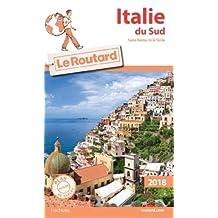 ITALIE DU SUD 2018 + PLAN DE VILLE