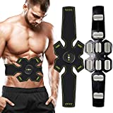 BLUE LOVE Abs Stimulator Muscle Image