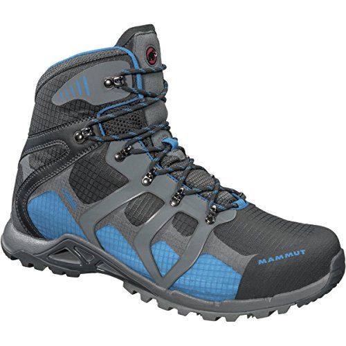 GTX SURROUND graphite Comfort High skyblue Men gAq0Zwx