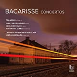 Bacarisse: Concertos