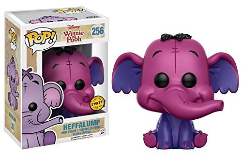 (Winnie the Pooh Heffalump Pop! Vinyl Figure)
