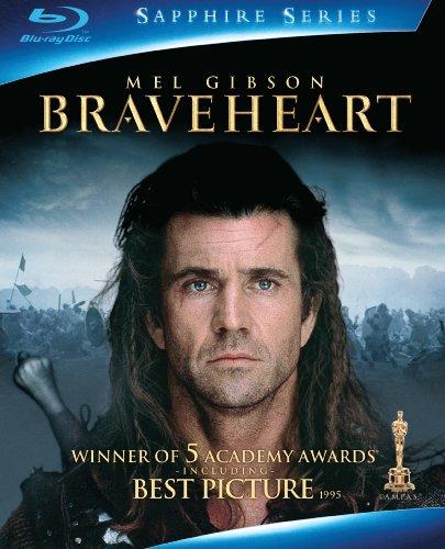 - Braveheart (Sapphire Series) [Blu-ray]