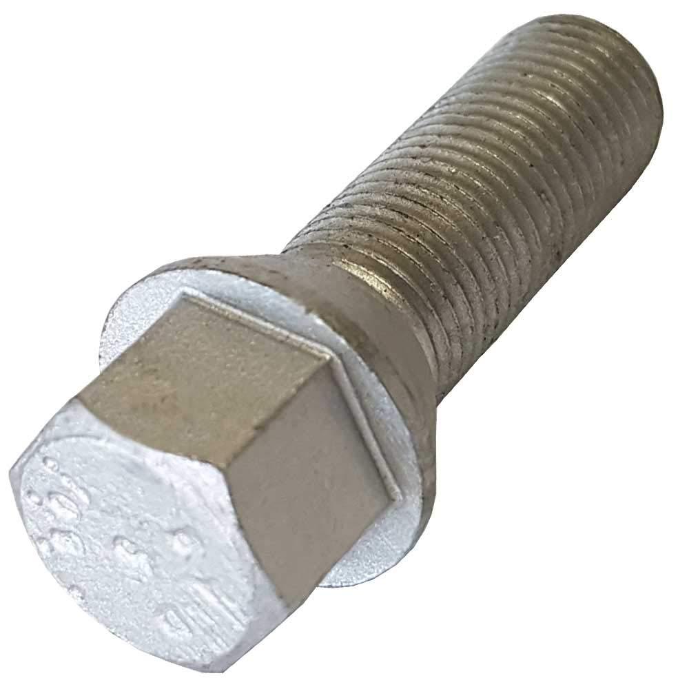 20 tornillos de rueda pernos c/ónicos M14 x 1,5 50 mm