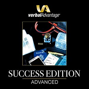 Verbal Advantage Advanced Edition, Sections 6-10 Lecture