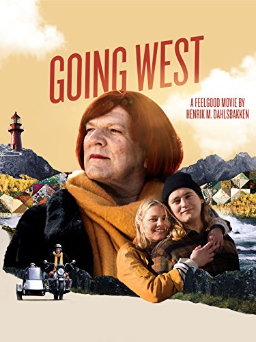 Going West ()