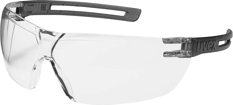 Uvex X Fit Gafas protectoras 9199 Resistente a los ara/ñazos.anti-vaho UV400