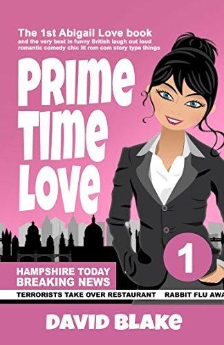 Prime Time Love Abigail romantic product image