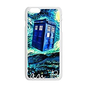 Cool Painting Bohemian beat Starry night scenery Cell Phone Case for Iphone 6 Plus