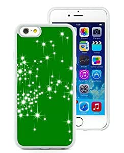 2014 Newest Case Cover For Apple Iphone 5S Merry Christmas White Hard Case 2