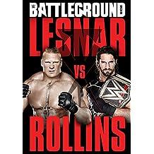 WWE: Battleground (2015)