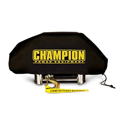 Champion Power Equipment 18030 Winch Cover: Automotive