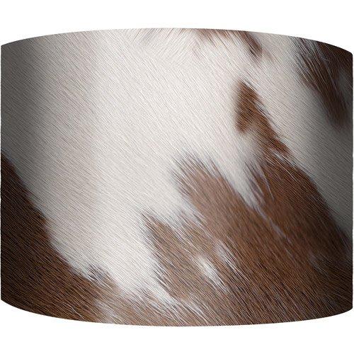 Dark Brown Lamp Shades: Amazon.com: 12