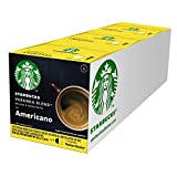 Starbucks Coffee by Nescafe Dolce Gusto, Starbucks