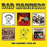 Albums 1980-1985