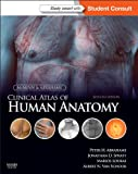McMinn and Abrahams' Clinical Atlas of Human Anatomy: with STUDENT CONSULT Online Access (Mcminn's Color Atlas of Human Anatomy)