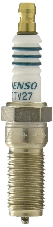 Pack of 1 ITV27 Iridium Power Spark Plug, 5342 Denso